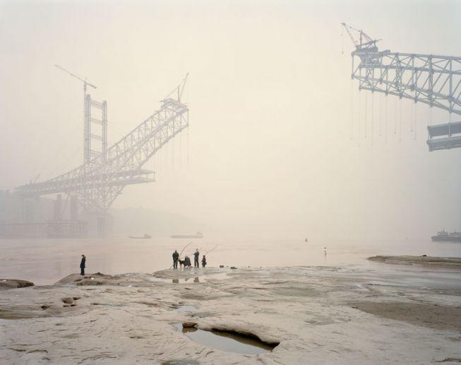 Nadav Kandar, Yangtze