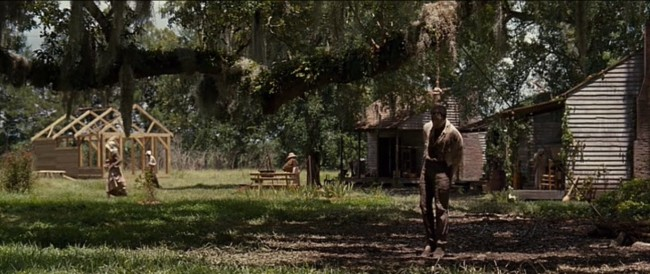 12 Years a Slave - Lynching Scene 04