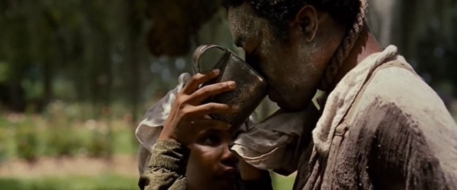 12 Years a Slave - Lynching Scene 05