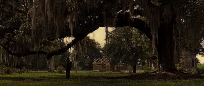 12 Years a Slave - Lynching Scene 07