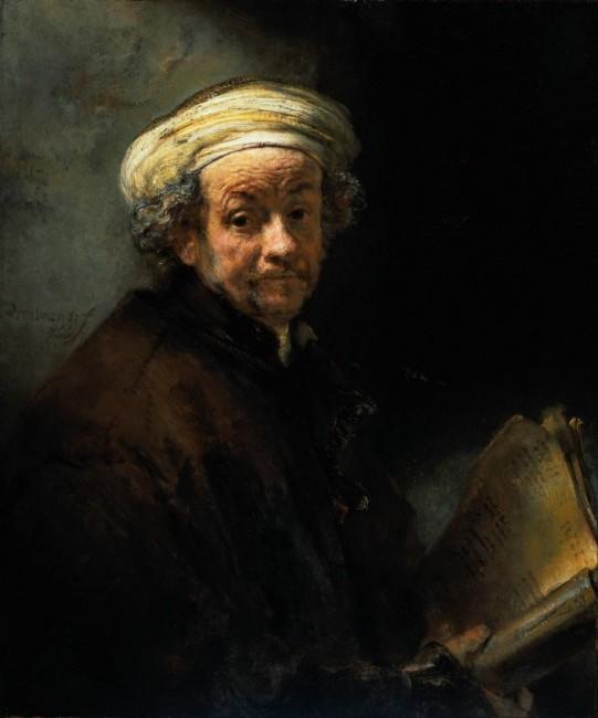 RembrandtPaul